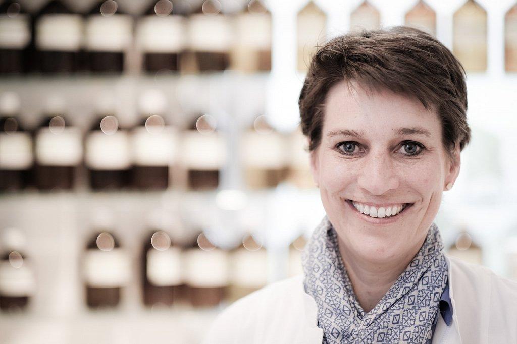 Christine Schütter