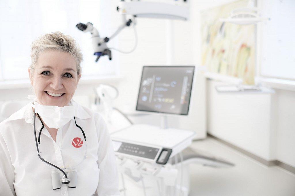 Dr. Vera Leisentritt
